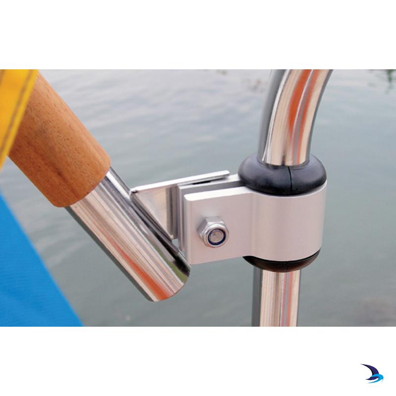 NOA - Flag Pole Holder